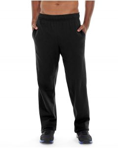 Kratos Gym Pant-32-Black