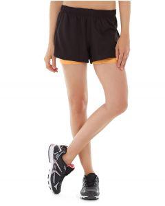 Ana Running Short-29-Orange