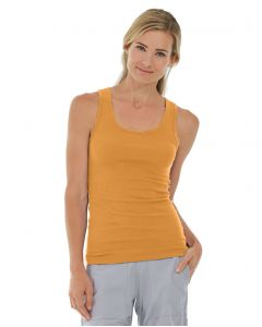 Bella Tank-S-Orange